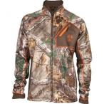 Rocky® Athletic Mobility Fleece Jacket in Realtree Xtra