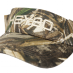 Heybo Outdoors Realtree MAX-5 Visor
