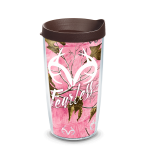 Realtree Fearless Tervis Tumbler