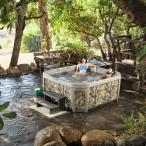Treestand 25-Jet Spa by Realtree Spas