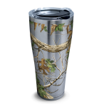 Tervis Stainless-Steel Tumbler, Realtree Xtra Green Knockout
