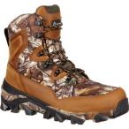 The Rocky Claw Realtree Xtra Camo Hunting Boot