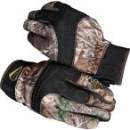 Rocky® Broadhead Ultra Grip Gloves in Realtree Xtra