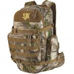 Slumberjack Bruiser Backpack in Realtree MAX-1