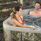 Basecamp 45-Jet Spa by Realtree Spas