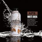 Team Realtree Energy Drink White Buck