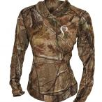 Prois Ultra Hoodie in Realtree Camo