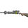 The Traditions Crackshot XBR in Realtree EDGE Camo
