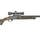 The Traditions Crackshot XBR in Realtree EDGE Camo Shoots Bullets and Arrows