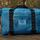 Glacier IceBox Soft-Sided Cooler in Realtree Fishing Blue