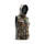 Nomad Women's Dunn Hooded Vest in Realtree EDGE Camo