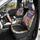 Americana Low-Back Seat Cover in Realtree EDGE