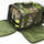Universal 45-Piece Range Bag Gun Cleaning Kit in Realtree Xtra by American Buffalo Knife and Tool