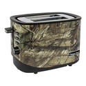 Magic Chef 2-Slice Realtree Xtra Camouflage Toaster