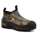 Western Chief Men's Realtree Xtra Camo Neoprene Ankle Boots