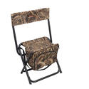 ALPS OutdoorZ Dual Action Dove Stool in Realtree MAX-5 Camo