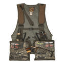 Michael Waddell Signature Series Time & Motion Strap Vest 2.0 in Realtree Timber Camo
