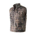 Gator Waders Shield Series Vest in Realtree Timber Camo