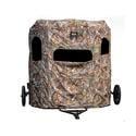 Fore Runner Ground Blind in Realtree EDGE Camo