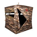 Primal Treestands Wraith 270 Deluxe Blind in Realtree EXCAPE Camo