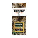 Deer Camp® Coffee Opening Day Medium Roast Featuring Realtree EDGE Camo Packaging