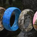 Groove Life Realtree Camo Rings