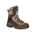 Rocky Grizzly Waterproof 1000G Insulated Outdoor Boot