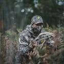 Blocker Outdoors Shield Series Silentec Jacket and Pants in Realtree EXCAPE and EDGE Camo