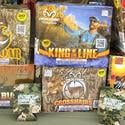 Realtree Fireworks