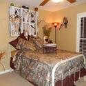 Realtree Camo Duvet Cover and Pillow Shams