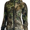 Prois Gallean Rain Jacket in Realtree MAX-1