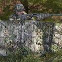 HS Strut® Collapsible Portable Ground Blind in Realtree Xtra and Xtra Green