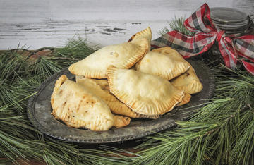 Bring back the tradition of mincemeat pies this Christmas season.