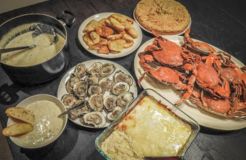 Serve she crab soup as an appetizer, a side dish, or even as a main course.