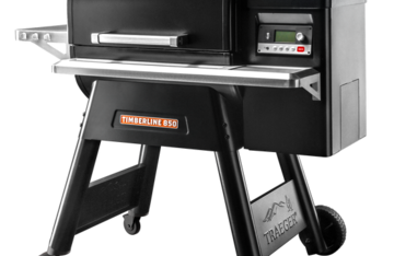 The new Traeger Timberline series is the perfect gift for the dad that loves to grill.
