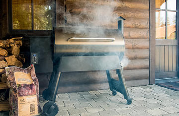 Try these gifts for the wild game cook on your shopping list.