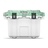 Pelican 50QT Elite Cooler in Realtree Fishing