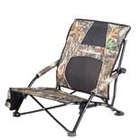 Strongback Low G Realtree EDGE Chair