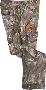 Ol' Tom Technical Turkey Pants in Realtree Xtra Green
