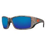Costa Blackfin in Realtree Xtra Blue