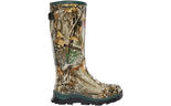 LaCrosse Switchgrass Women's Boots in Realtree EDGE