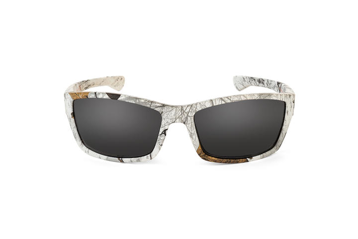 Realtree Extra Winter Edition Scout Camo Sunglasses by Skeleton Optics