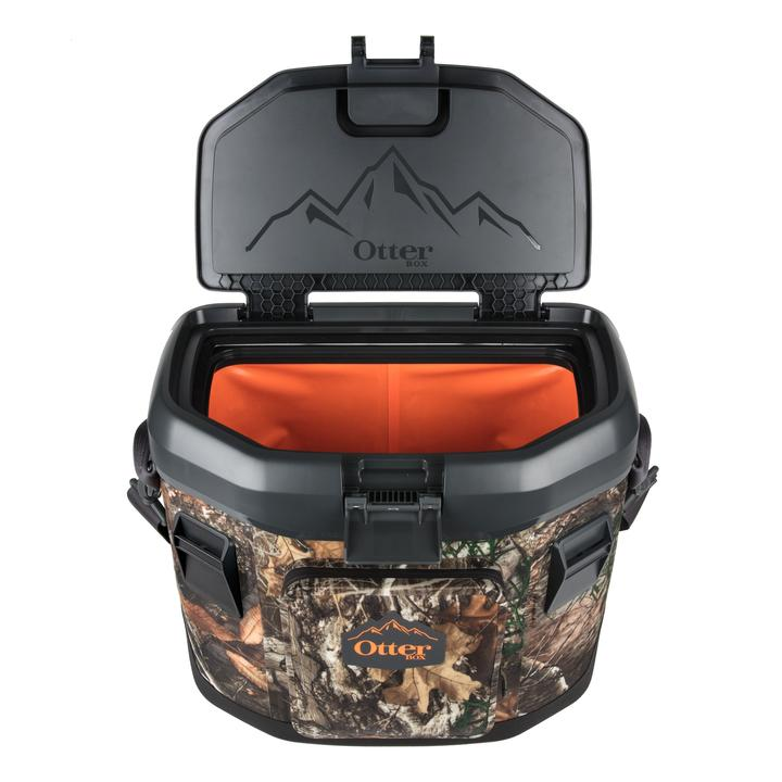 OtterBox Trooper 20 Soft-Sided Cooler in Realtree EDGE