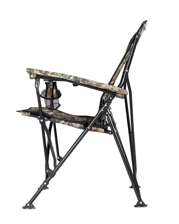 Strongback Elite Realtree Chair