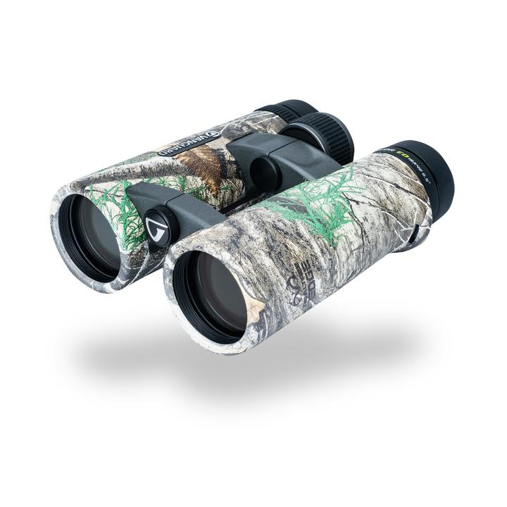 Vanguard Endeavor ED 10x42RT Binoculars in Realtree EDGE