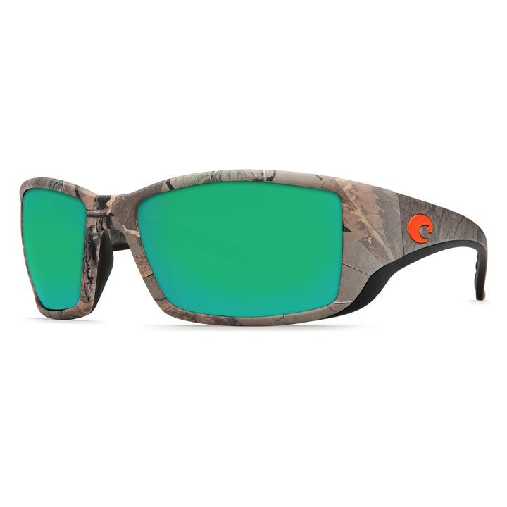 Costa Blackfin in Realtree Xtra Green