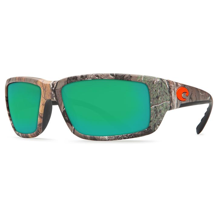 Costa Fantail Sunglasses in Realtree Xtra Green