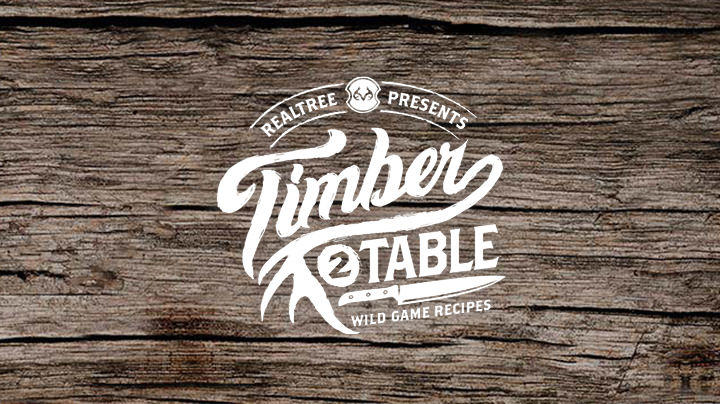 Timber 2 Table Wild Game Recipes Preview Image