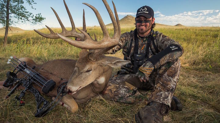 Deer Hunting in Montana Preview Image