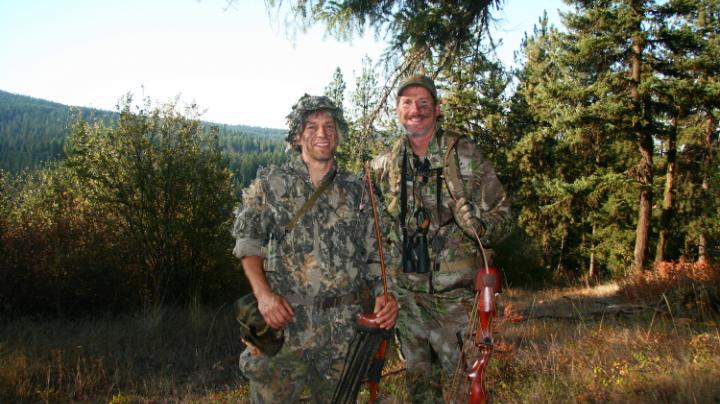 Thoughts on Solo Hunting and the Ideal Hunting Partner Preview Image